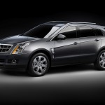 Chevrolet Celta Left Side View Wallpaper