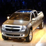 Chevrolet Cheyenne Car Show High Angle Wallpaper