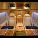 Chevrolet Express Interior Seat Wallpaper