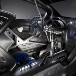 Chevrolet Wtcc Interior Wallpaper
